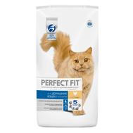 Перфект Фит Для домашних кошек с курицей