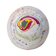 Мяч резиновый мягкий для собак
