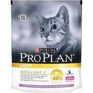 Про План Лайт для кошек с избыточным весом, 400г