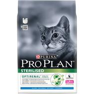 Про План для стерилизованных кошек с кроликом, 1,5кг
