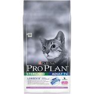 Про План для стерилизованных кошек старше 7 лет, 3кг