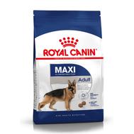 Роял Канин для взрослых собак крупных пород: 26-44 кг, с 15 мес. До 5 лет