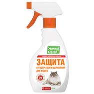 Отпугивающий Апиценна Умный спрей защита от погрызов и царапин для кошек