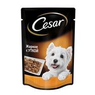 Цезарь жаркое с уткой