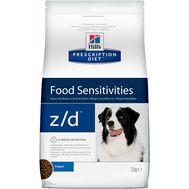 Хиллс для собак при пищевой аллергии, 3кг