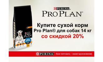 Про План скидка 20 %