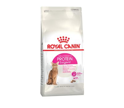 Роял Канин для кошек привередливых к составу продукта
