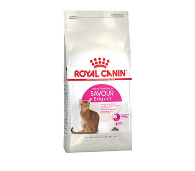 Роял Канин для кошек привередливых к вкусу продукта