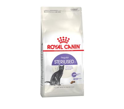 Роял Канин  для кастрированных котов и стерилизованных кошек
