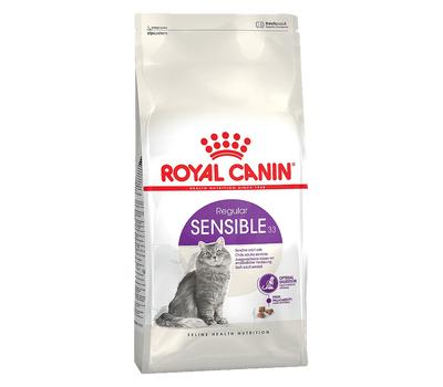 Роял Канин для кошек с чувствительной пищеварительной системой