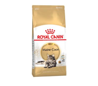 Роял Канин для кошек Мейн кун
