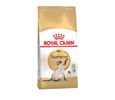 Роял Канин для кошек Сиамской породы
