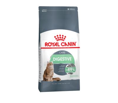 Роял Канин для кошек с расстройствами пищеварительной системы
