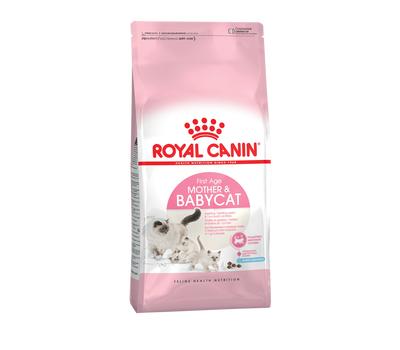 Роял Канин для котят от 1-4 месяцев и кормящих кошек