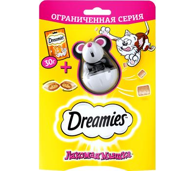 Дримс Лакомая мышка