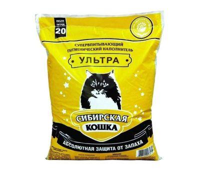 Сибирская кошка УЛЬТРА